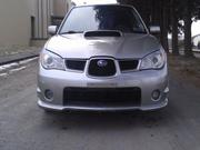 Subaru Impreza 2007 - Subaru Impreza
