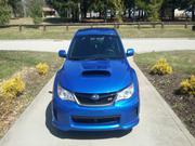 2013 Subaru 2.5L 2457CC 150